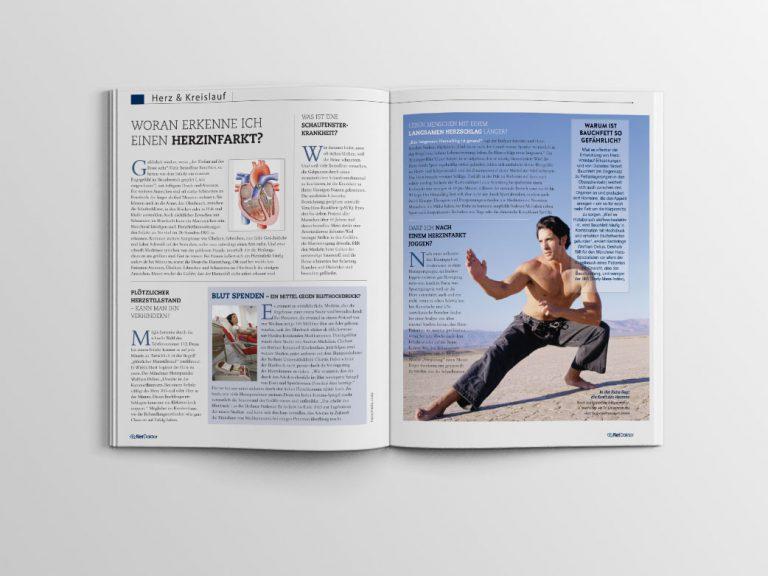 Netdoktor-Magazin