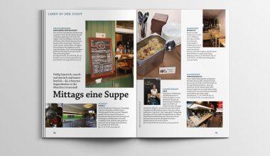 goliving – Wohn- und Lifestyle-Magazin