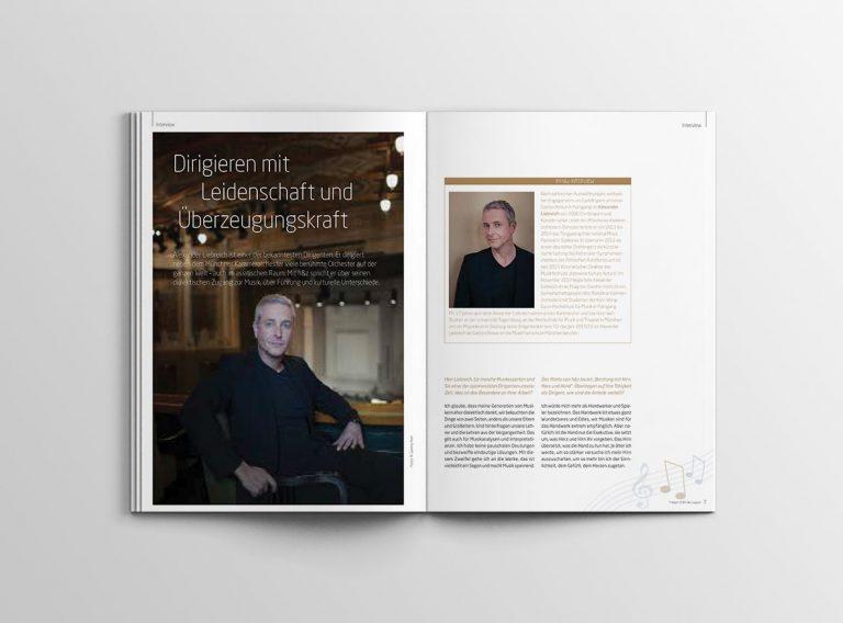 h&z Magazin